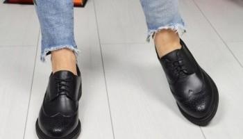 Как вернуть цвет кожаной обуви народные средства