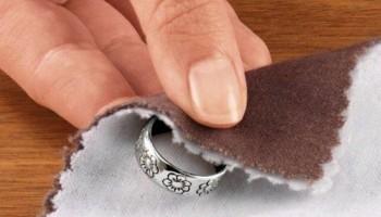 Полировка кольца