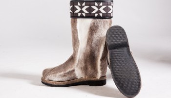 Как подобрать размер зимней обуви?