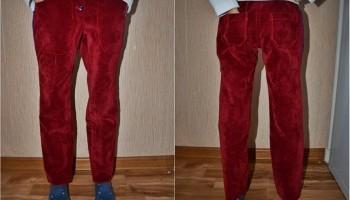 ᐉ Удлинить штаны ребенку. Особенности удлинения джинсов для женщин. способ - кружевная манжета - mariya-mironova.ru