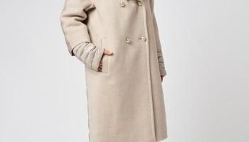 Кашемировое пальто: плюсы и минусы ткани, советы по выбору