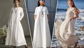 Как сшить платье балахон своими руками быстро и без выкройки: пошаговое описание, мастер класс по изготовлению своими руками