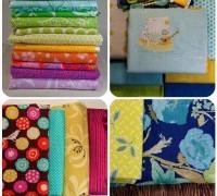 Выбор ткани и модели