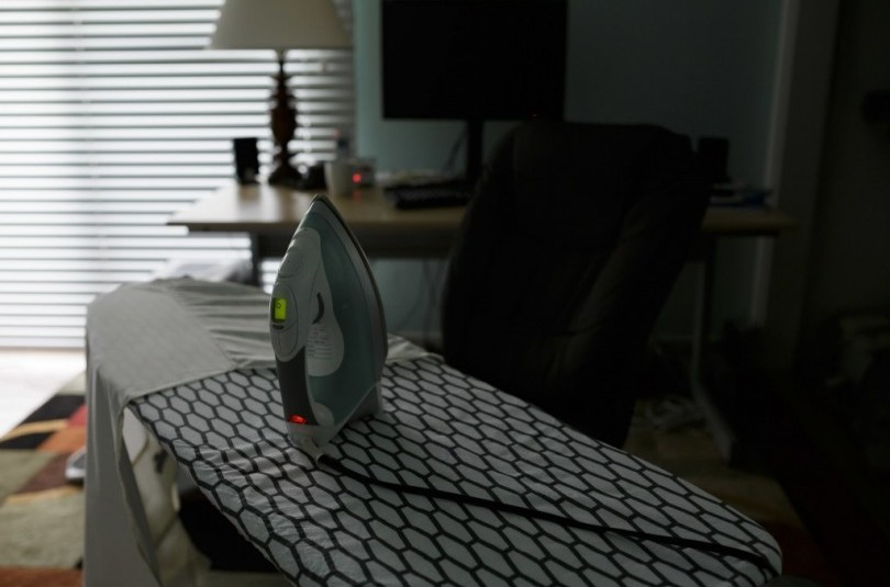 Технология утюжки